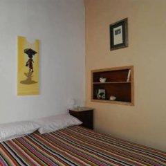 La Terrera Youth Hostel сейф в номере