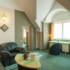 Hotel Oberteich Lux Калининград комната для гостей фото 2