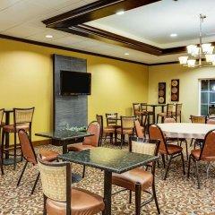 Отель La Quinta Inn & Suites Vicksburg США, Виксбург - отзывы, цены и фото номеров - забронировать отель La Quinta Inn & Suites Vicksburg онлайн питание