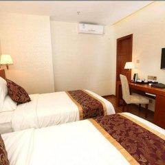 Отель Home Inn Selected Hotel Xiamen University Zhongshan Road Branch Китай, Сямынь - отзывы, цены и фото номеров - забронировать отель Home Inn Selected Hotel Xiamen University Zhongshan Road Branch онлайн комната для гостей