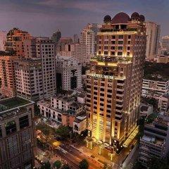 Отель Muse Bangkok Langsuan - Mgallery Collection Бангкок фото 3
