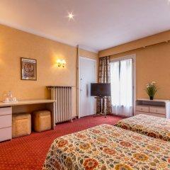 Hotel Busby удобства в номере