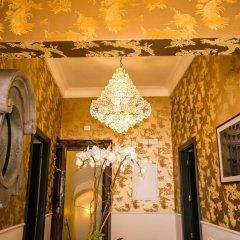 Отель Minerva Relais Рим интерьер отеля фото 2