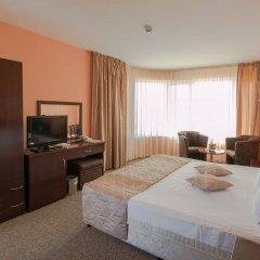 Отель Divesta Болгария, Варна - отзывы, цены и фото номеров - забронировать отель Divesta онлайн комната для гостей фото 3