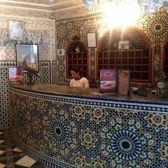Отель Al Mamoun Марокко, Касабланка - 2 отзыва об отеле, цены и фото номеров - забронировать отель Al Mamoun онлайн сауна
