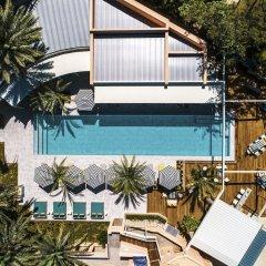 La Palmeraie Boutique Hotel бассейн фото 3