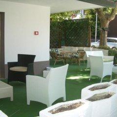 Отель Britta Италия, Римини - отзывы, цены и фото номеров - забронировать отель Britta онлайн интерьер отеля фото 2
