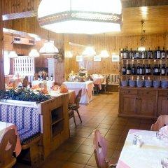 Hotel Santellina Фай-делла-Паганелла питание