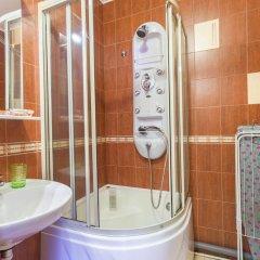 Апартаменты Comfort Apartment Budapeshtskaya 7 Санкт-Петербург ванная фото 2