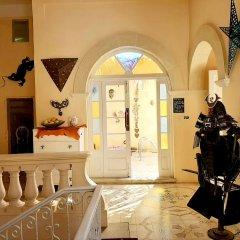 Отель Heavens Door - Guest House Фонтана интерьер отеля