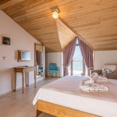 Отель Veziroglu Apart Датча комната для гостей фото 3