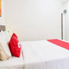 Отель Tanya Place Таиланд, Краби - отзывы, цены и фото номеров - забронировать отель Tanya Place онлайн комната для гостей фото 3