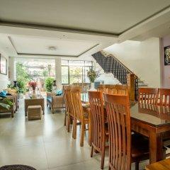 Отель Time Villa Hoi An питание