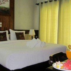 Vansana LuangPrabang Hotel комната для гостей фото 3