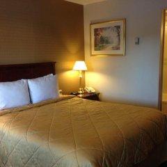 Отель Super 8 Calgary Village Канада, Калгари - отзывы, цены и фото номеров - забронировать отель Super 8 Calgary Village онлайн комната для гостей фото 5