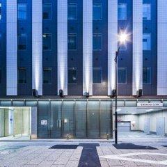 Отель UNIZO Tokyo Ginza-itchome Япония, Токио - отзывы, цены и фото номеров - забронировать отель UNIZO Tokyo Ginza-itchome онлайн парковка