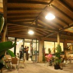 Hotel Embarcadero de Calahonda de Granada интерьер отеля фото 3