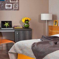 Отель Aparthotel Adagio Paris XV комната для гостей фото 5
