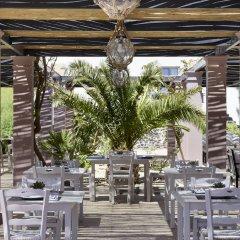 Отель 9 Muses Santorini Resort