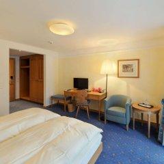 Hotel Bellerive Gstaad удобства в номере фото 2
