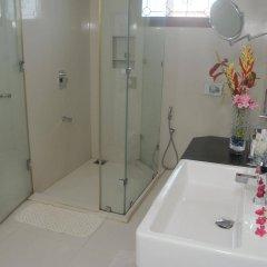 Отель White Villa Resort Aungalla ванная