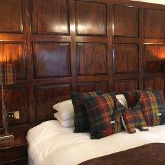 Отель 23 Mayfield Великобритания, Эдинбург - отзывы, цены и фото номеров - забронировать отель 23 Mayfield онлайн комната для гостей фото 5