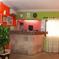 Отель Selino Suites Limited Нигерия, Лагос - отзывы, цены и фото номеров - забронировать отель Selino Suites Limited онлайн интерьер отеля