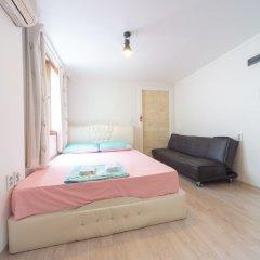 Отель Sounlin Guesthouse - Caters to Women Южная Корея, Сеул - отзывы, цены и фото номеров - забронировать отель Sounlin Guesthouse - Caters to Women онлайн комната для гостей