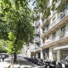 Отель Stay U-nique Rambla Catalunya Испания, Барселона - отзывы, цены и фото номеров - забронировать отель Stay U-nique Rambla Catalunya онлайн фото 10