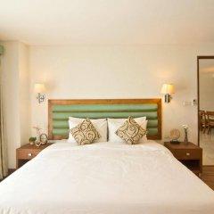 Отель Lasalle Suites & Spa комната для гостей фото 2