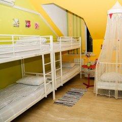 Хостел ROYAL HOSTEL 905 Новосибирск детские мероприятия