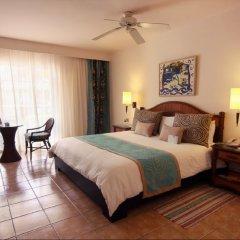 Отель VH Gran Ventana Beach Resort - All Inclusive Доминикана, Пуэрто-Плата - отзывы, цены и фото номеров - забронировать отель VH Gran Ventana Beach Resort - All Inclusive онлайн комната для гостей
