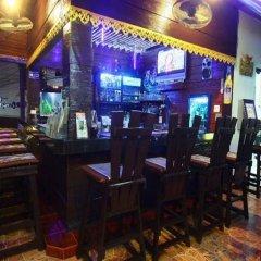 Отель Patong Sunbeach Mansion развлечения