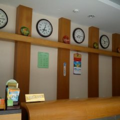 Namu Hotel Nha Trang банкомат