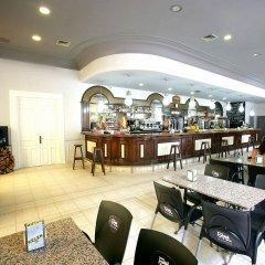 Hotel Terminus Сан-Себастьян гостиничный бар