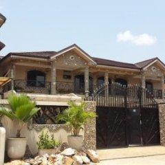 Отель Accra Lodge Тема фото 5