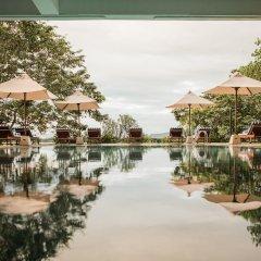 Отель Thaulle Resort развлечения