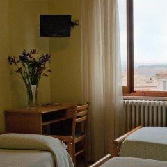 Hotel Centrale Лорето комната для гостей фото 3