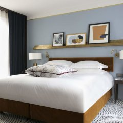 Отель Les Jardins du Faubourg комната для гостей фото 5