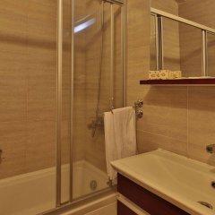 Отель Dilek Kaya Otel Ургуп ванная фото 2