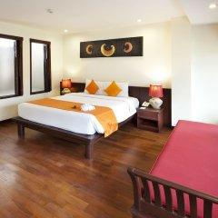 Отель Arinara Bangtao Beach Resort комната для гостей фото 16