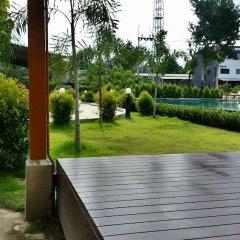 Отель Morrakot Lanta Resort Ланта фото 8