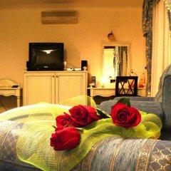 Гостиница Селена в номере