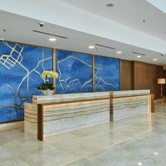 Отель Swiss-Garden Hotel Kuala Lumpur Малайзия, Куала-Лумпур - 2 отзыва об отеле, цены и фото номеров - забронировать отель Swiss-Garden Hotel Kuala Lumpur онлайн интерьер отеля фото 3