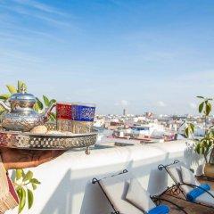 Отель Dar El Kébira Марокко, Рабат - отзывы, цены и фото номеров - забронировать отель Dar El Kébira онлайн с домашними животными