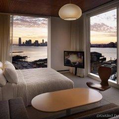 Отель The Standard High Line США, Нью-Йорк - отзывы, цены и фото номеров - забронировать отель The Standard High Line онлайн комната для гостей фото 5