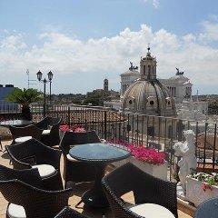 Отель Pace Helvezia фото 10