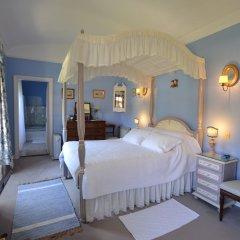 Отель Quinta do Convento da Franqueira комната для гостей фото 3