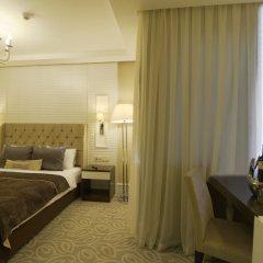 Citycenter Hotel Стамбул комната для гостей фото 4