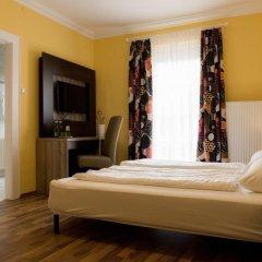 Отель Restaurant Villa Flora Аниф фото 16
